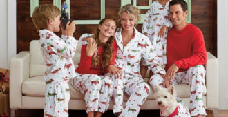 Правильно составляем домашний гардероб для всей семьи: советы специалиста