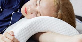 Как выбрать подушку для сна: советы специалиста