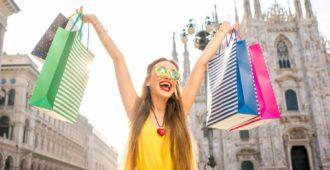Куда ехать в шопинг-тур: лучшие места мира для покупок